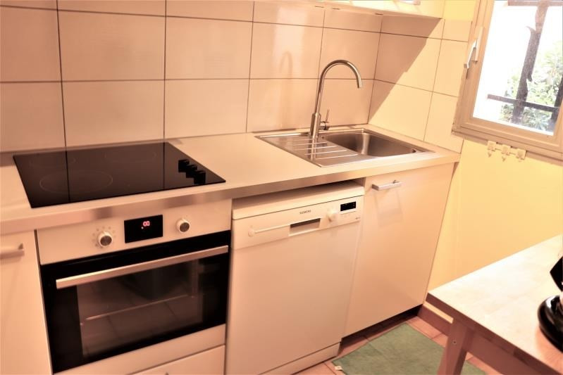 Vente appartement Cavalaire sur mer 272000€ - Photo 5