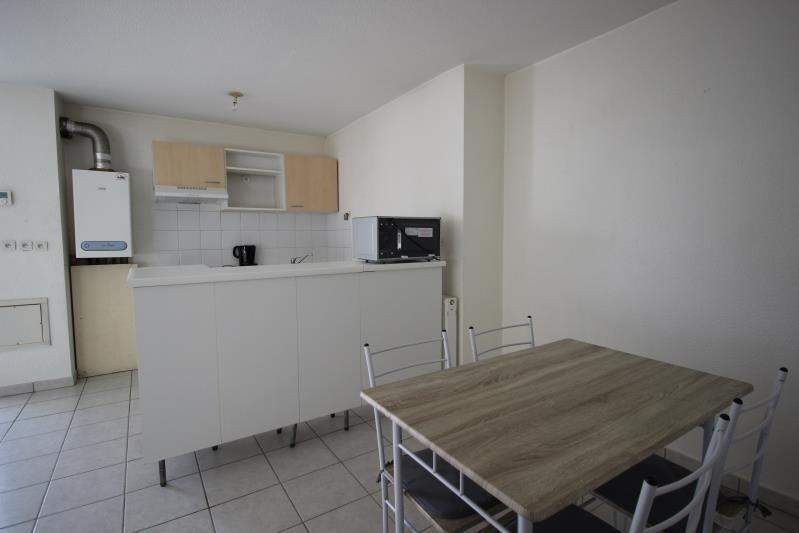 Sale apartment Saint pierre en faucigny 115000€ - Picture 2