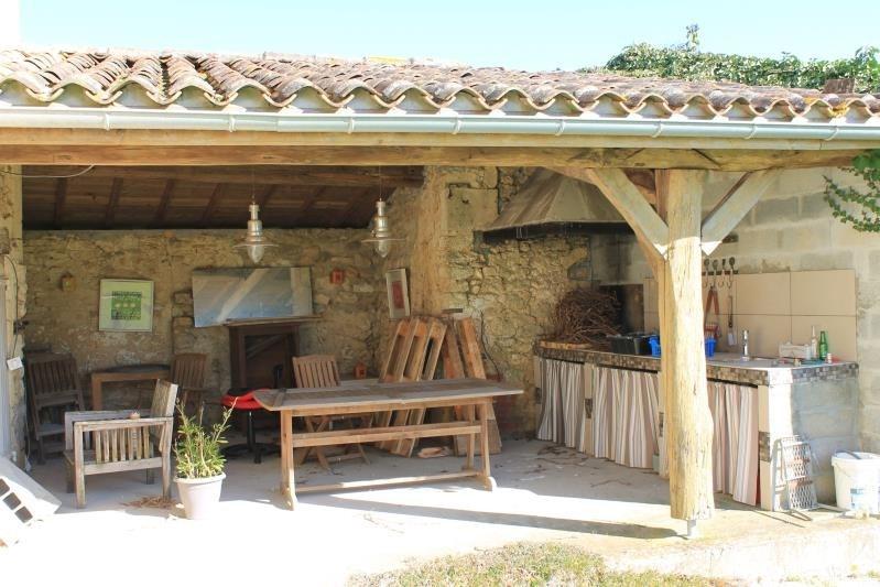 Verkoop  huis Langon 363500€ - Foto 8