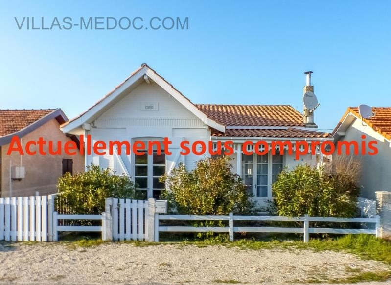 Vente maison / villa Vendays montalivet 269000€ - Photo 1