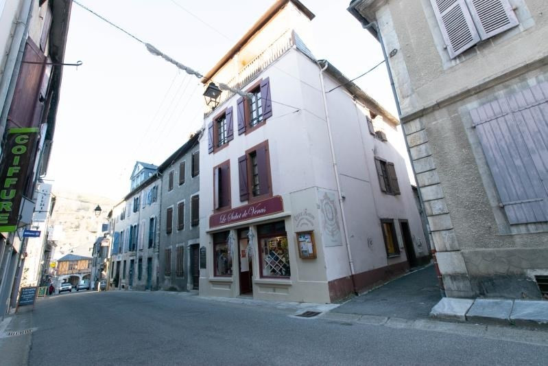 Investment property building Arreau 294000€ - Picture 3