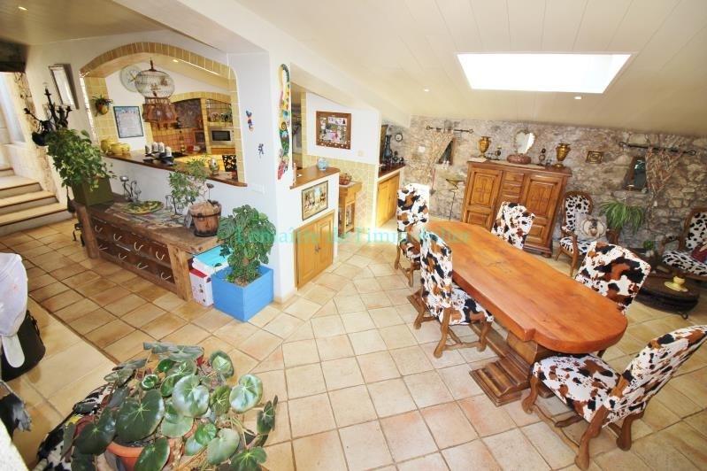 Vente de prestige maison / villa Peymeinade 995000€ - Photo 12