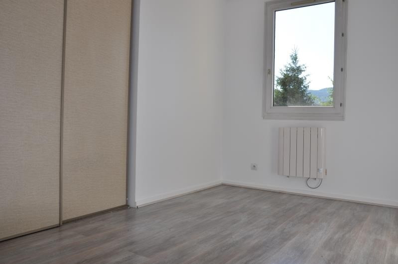 Sale apartment Oyonnax 119 000€ - Picture 11