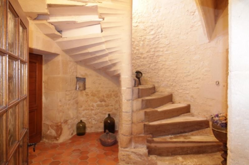 Vente maison / villa Bourdeilles 329000€ - Photo 11