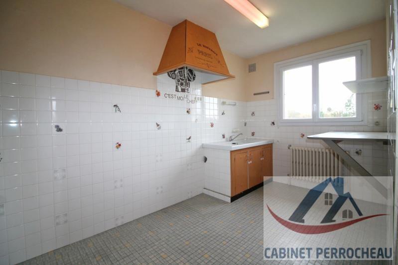 Vente maison / villa Le grand luce 110000€ - Photo 5