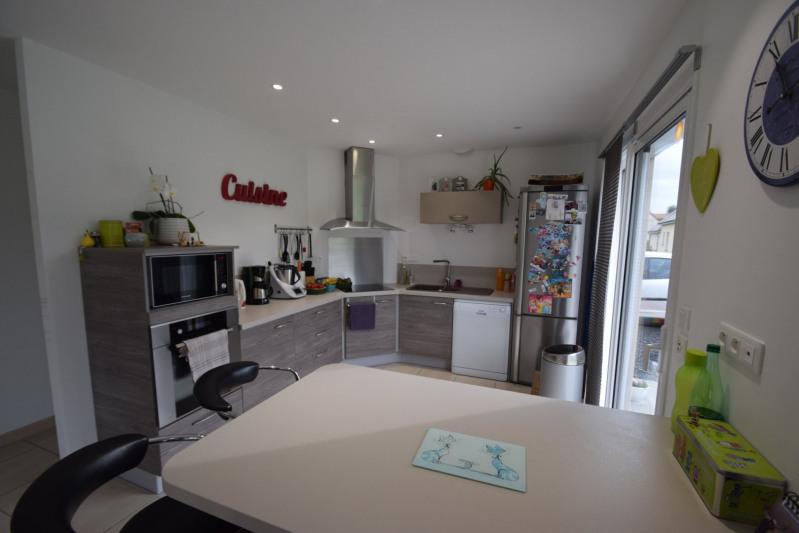 Vente maison / villa Villiers fossard 212000€ - Photo 4