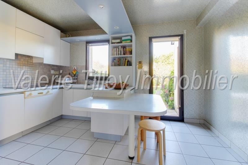Vente maison / villa Noyal chatillon sur seiche 326 025€ - Photo 5