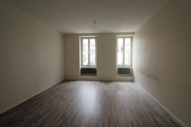 Vente appartement Voiron 135000€ - Photo 2