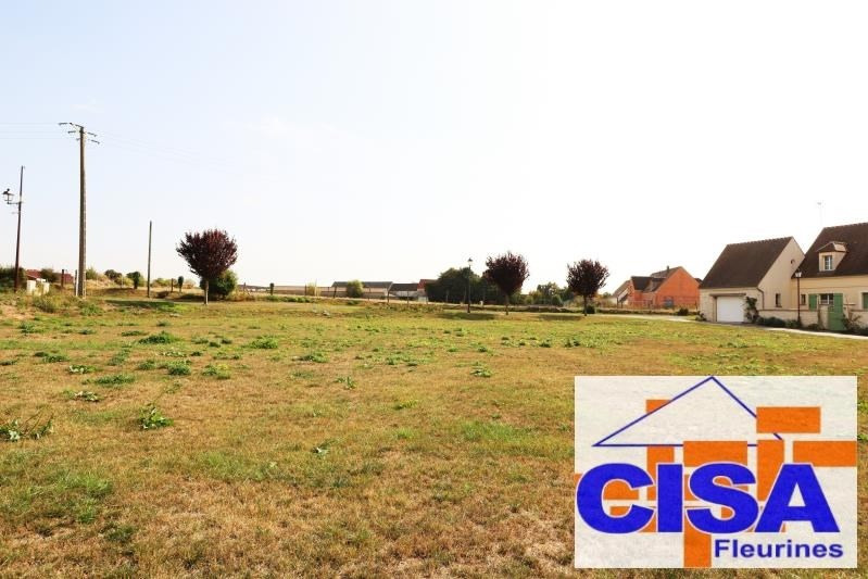 Vente terrain Borest 155 000€ - Photo 6