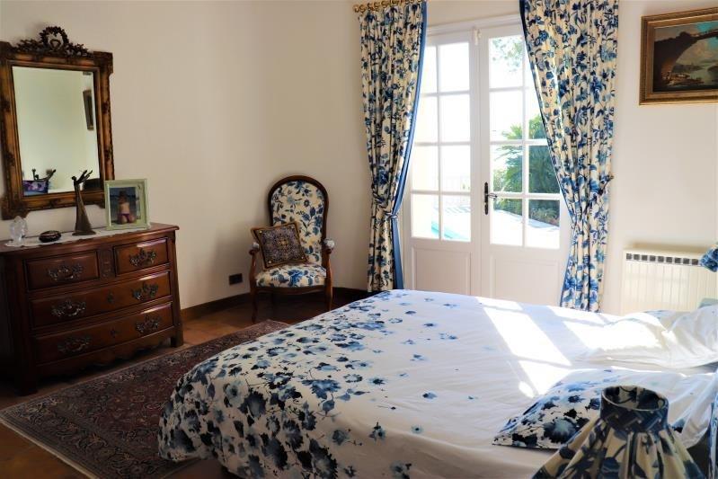 Vente de prestige maison / villa Cavalaire sur mer 1680000€ - Photo 6