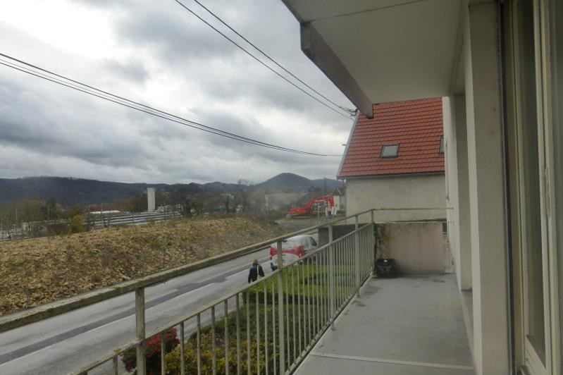 Vente appartement Besancon 89 500€ - Photo 2