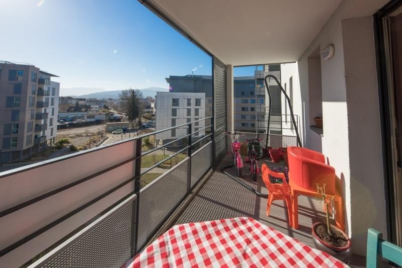 Sale apartment Annecy 299 250€ - Picture 4