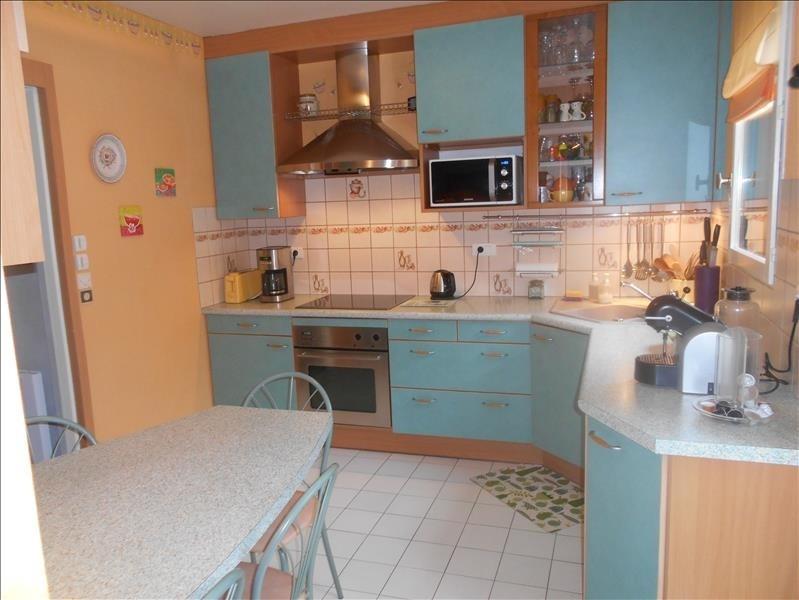 Sale house / villa Taverny 413000€ - Picture 7
