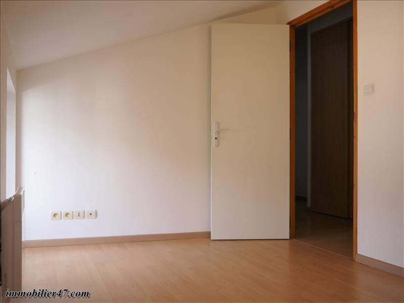 Rental apartment Castelmoron sur lot 390€ CC - Picture 6