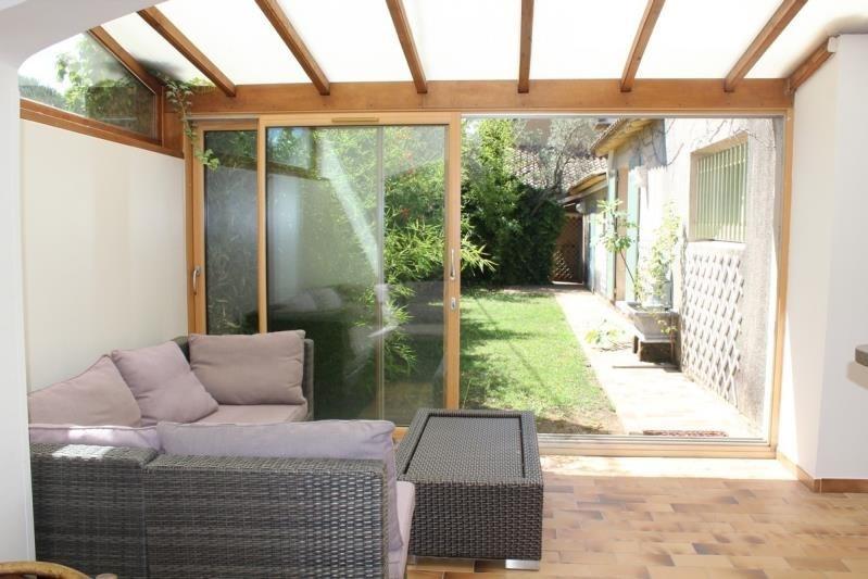 Sale house / villa Les angles 530000€ - Picture 5
