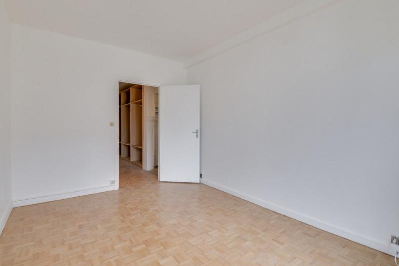 Deluxe sale apartment Paris 16ème 1270000€ - Picture 8