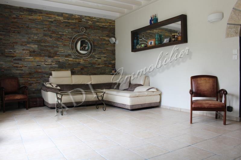 Deluxe sale house / villa Lamorlaye 613000€ - Picture 2
