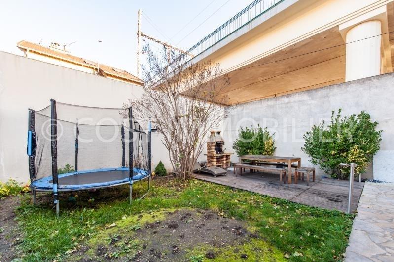 Venta  casa Colombes 525000€ - Fotografía 3