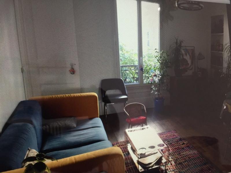 Vente appartement Paris 10ème 618000€ - Photo 4