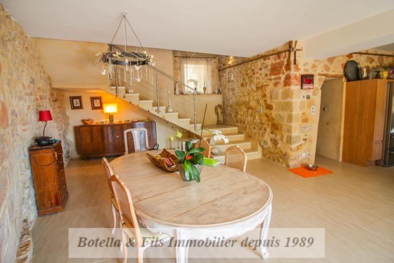 Verkoop van prestige  huis Uzes 1195000€ - Foto 9