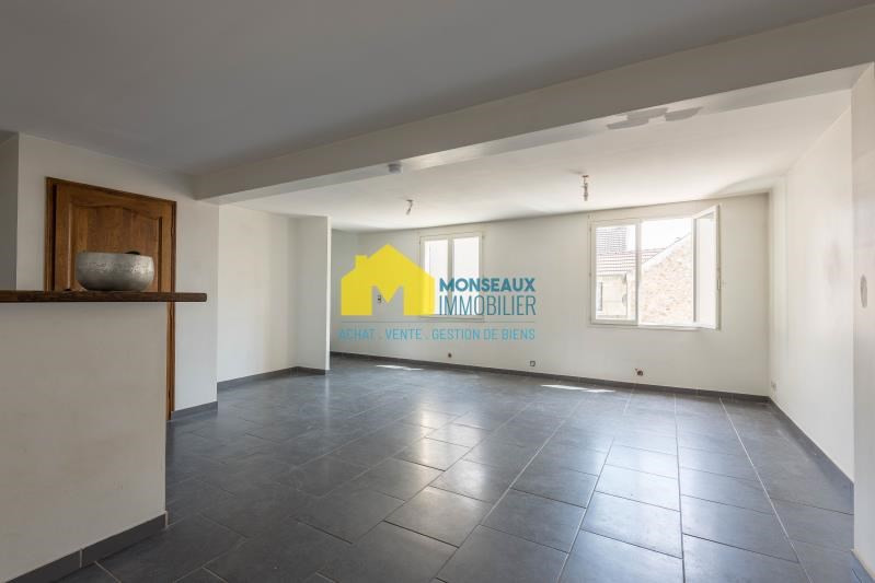 Sale house / villa La ville du bois 234000€ - Picture 2