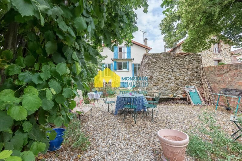 Vente maison / villa Ste genevieve des bois 388000€ - Photo 1