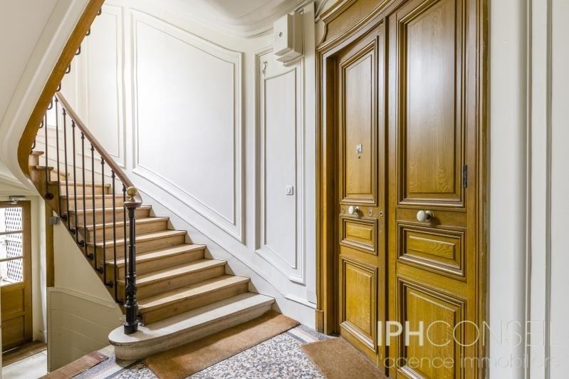 Vente appartement Neuilly sur seine 450000€ - Photo 7