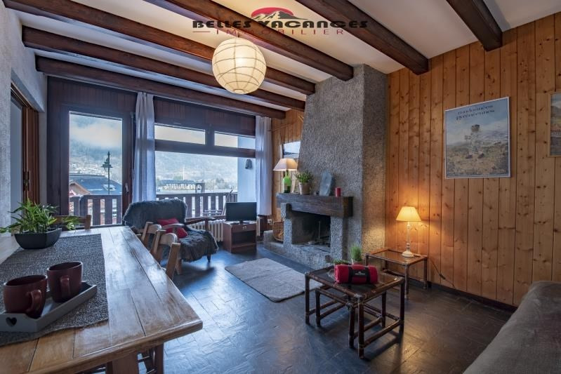 Vente appartement St lary soulan 110000€ - Photo 2