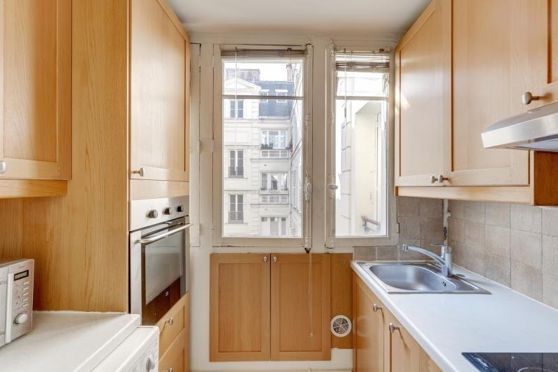 Verkoop  appartement Paris 7ème 855000€ - Foto 6