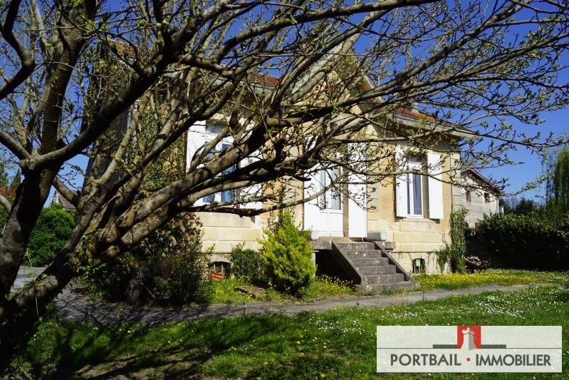Sale house / villa Bourg 249000€ - Picture 1