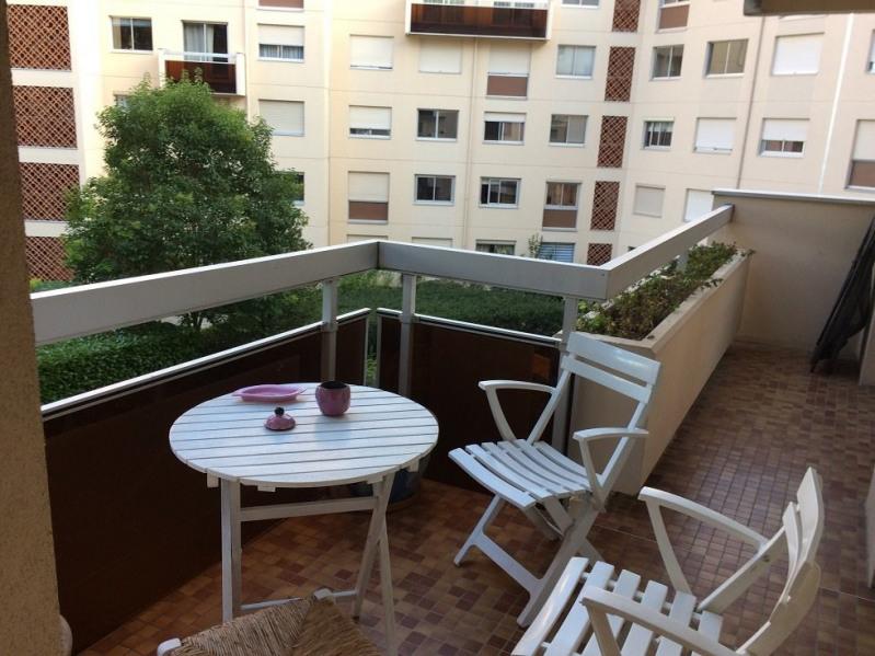 Vente appartement Lyon 9ème 255000€ - Photo 1