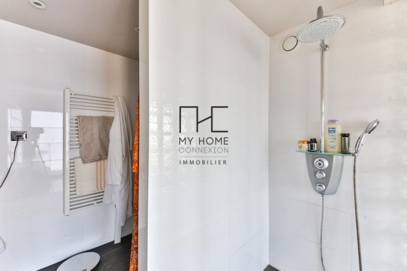 Immobile residenziali di prestigio appartamento Paris 17ème 1163000€ - Fotografia 8