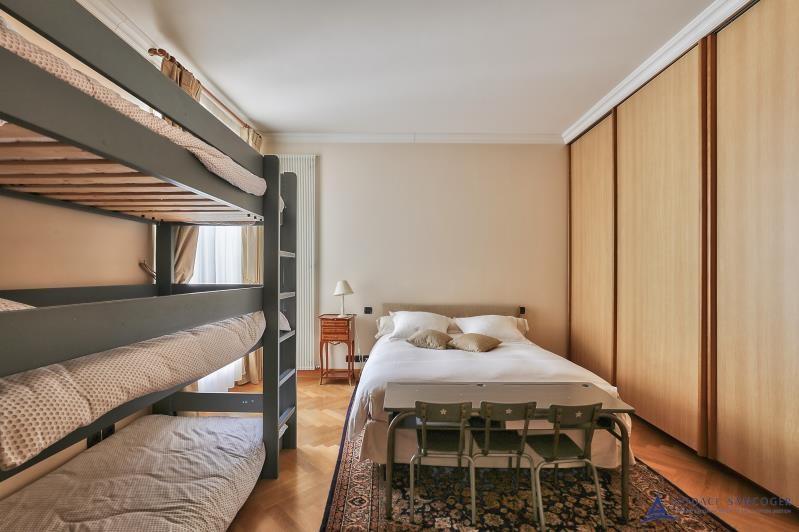 Deluxe sale apartment Paris 8ème 3740000€ - Picture 4