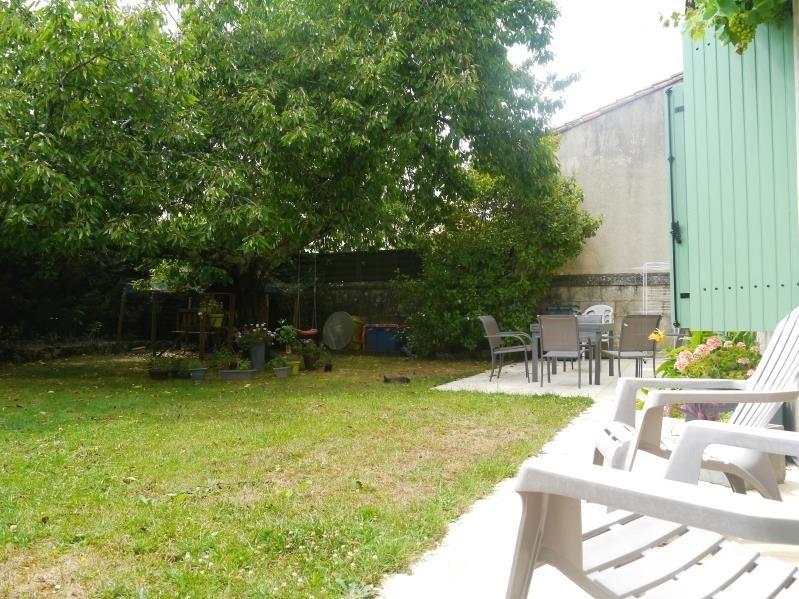 Sale house / villa Gemozac 245575€ - Picture 5