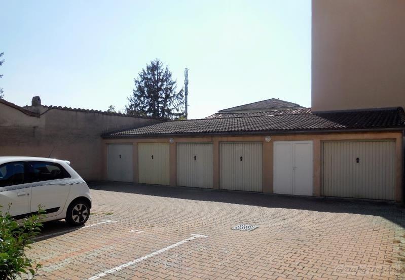 Vente appartement Aucamville 119000€ - Photo 8