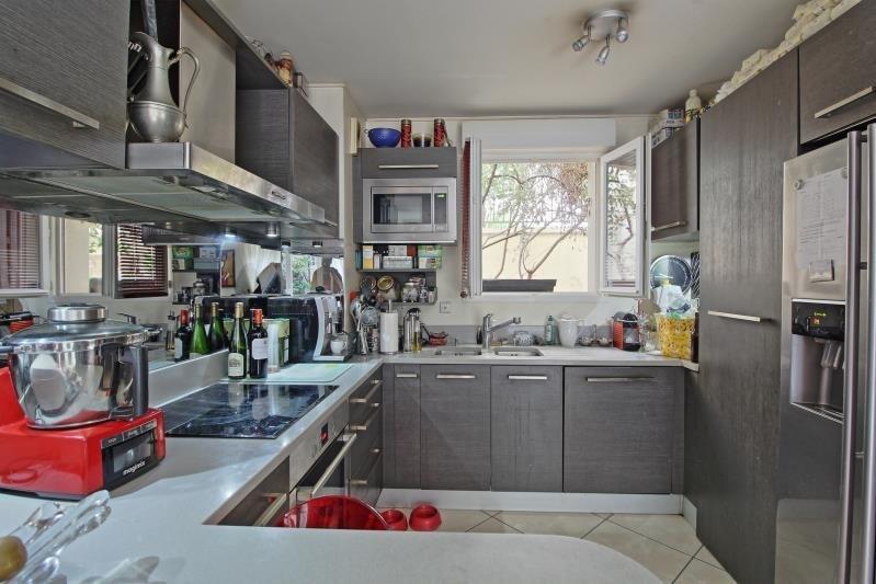 Vente de prestige appartement Paris 20ème 1554000€ - Photo 2
