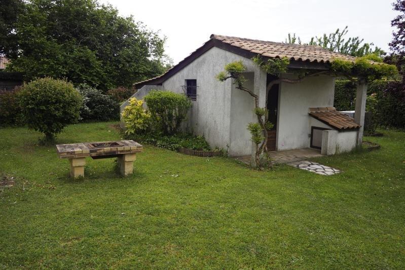 Vente maison / villa St andre de cubzac 305000€ - Photo 15