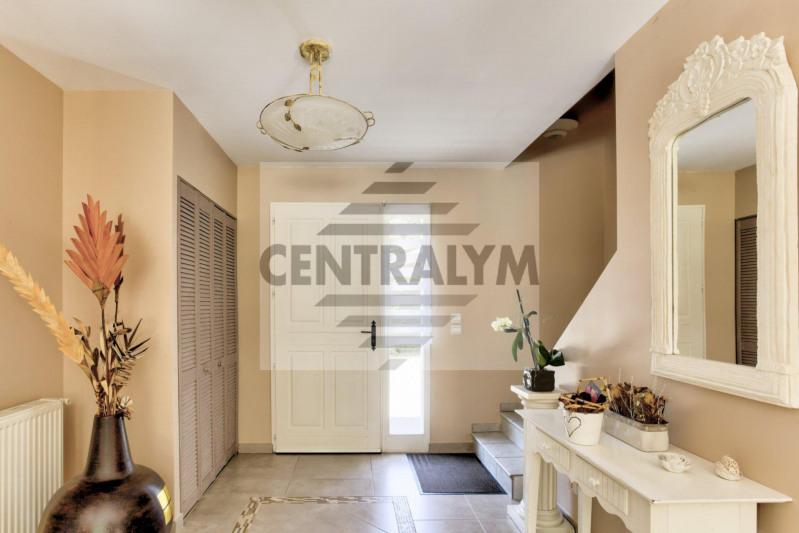 Vente de prestige maison / villa Sainte-colombe-lès-vienne 546000€ - Photo 9