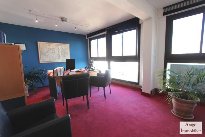 Sale office Perpignan 263 000€ - Picture 3