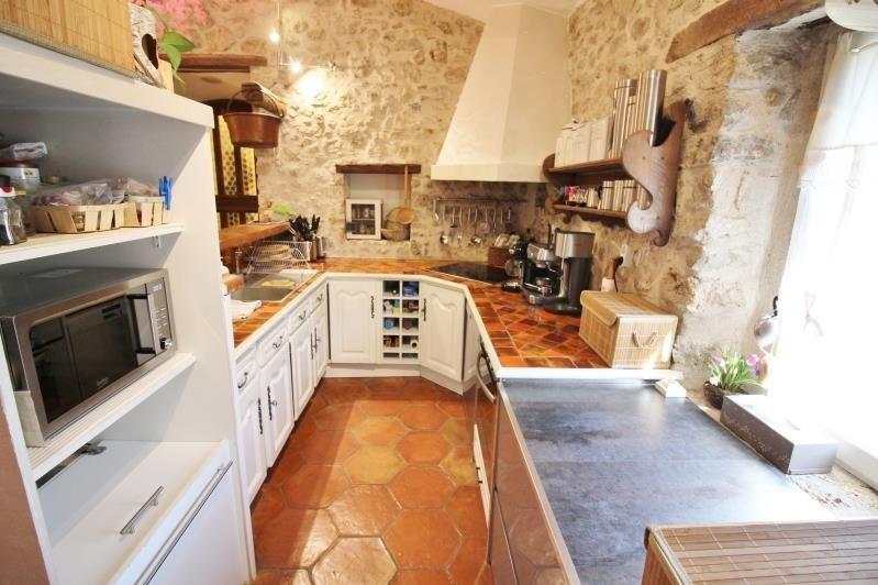 Vente maison / villa Grasse 349500€ - Photo 4