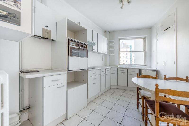 Sale apartment Caen 322265€ - Picture 6
