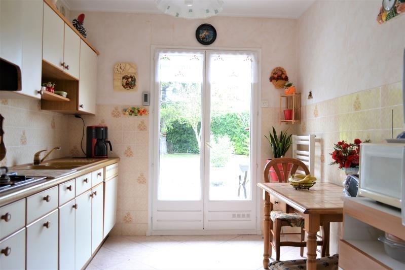 Vente maison / villa Toussieu 349000€ - Photo 9
