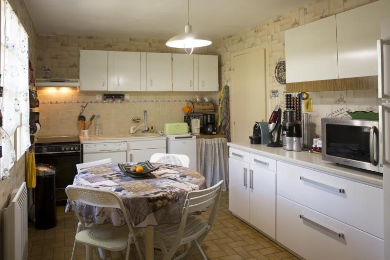 Sale house / villa Palaiseau 555000€ - Picture 4