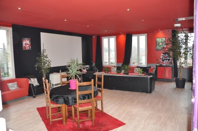 Sale apartment Soissons 107000€ - Picture 1