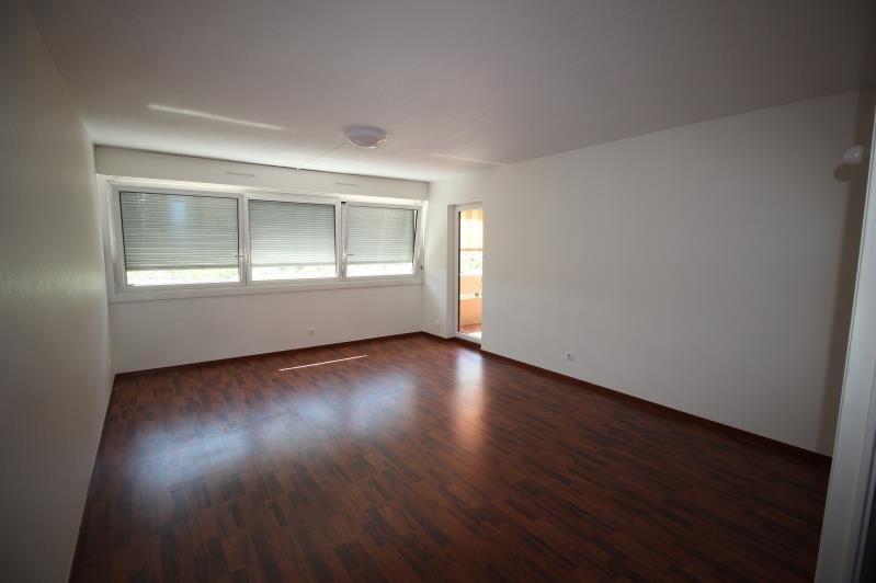 Rental apartment Annemasse 1100€ CC - Picture 2