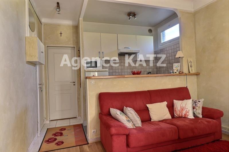 Vente appartement St cloud 220000€ - Photo 3