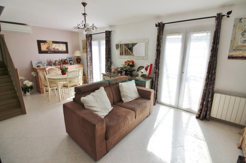 Vente maison / villa Grasse 350000€ - Photo 5