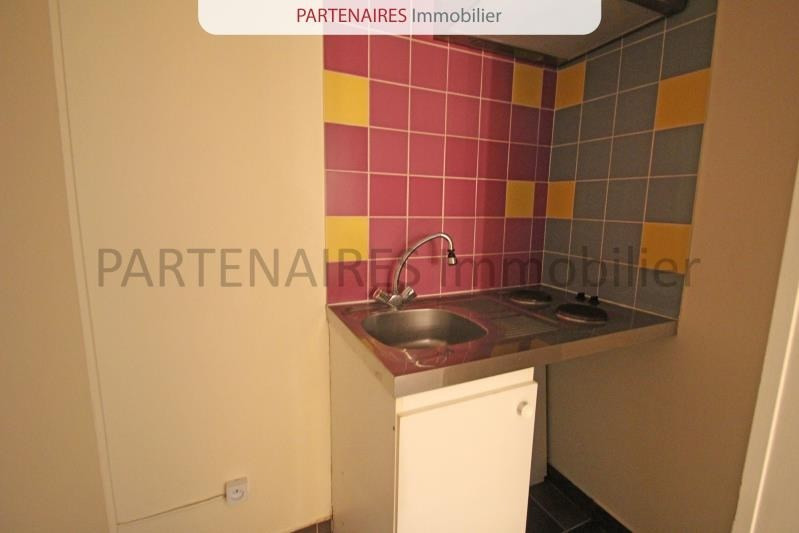 Produit d'investissement appartement Le chesnay 125000€ - Photo 3