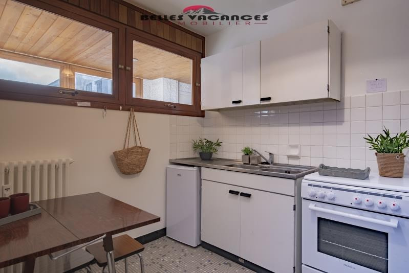 Vente appartement St lary soulan 110000€ - Photo 7
