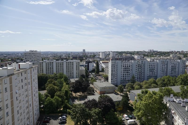 Venta  apartamento Ivry sur seine 256665€ - Fotografía 2